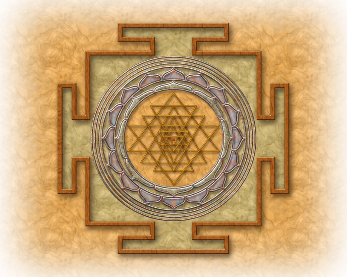 Sri-Yantra-Wallpaper