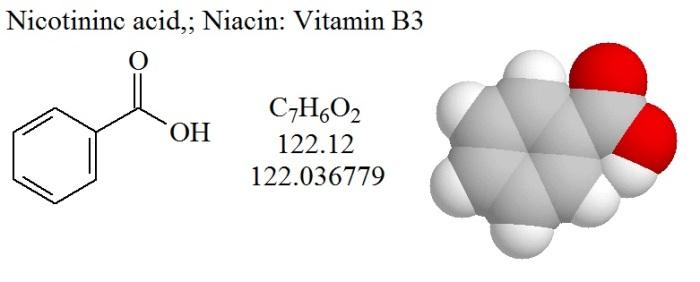 B3 Niacin(1)