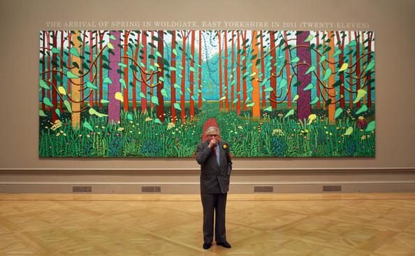 David+Hockney+Artist+David+Hockney+Major+Exhibition+qL8Ut8tOmukl